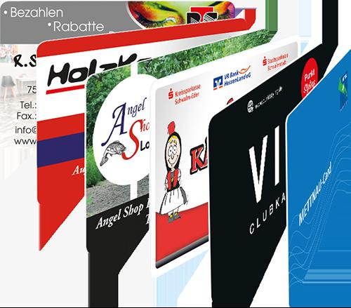Kundenkarten Vorteile